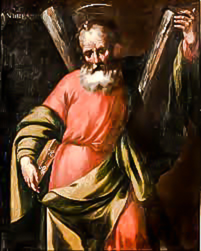 Andrew the Apostle Facts