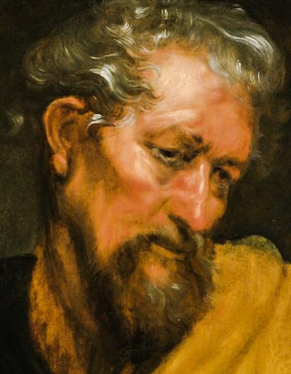 the Apostle Bartholomew