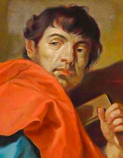 Characteristics of Judas Iscariot