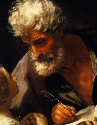 the Apostle Matthew