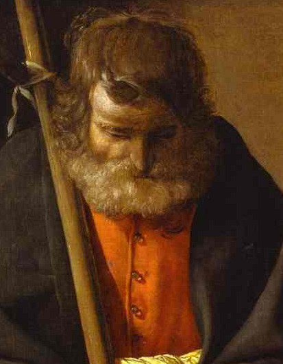 Characteristics of Saint Philip