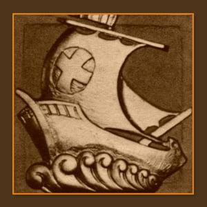 Emblem Saint Jude