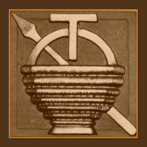 Symbol Saint Philip