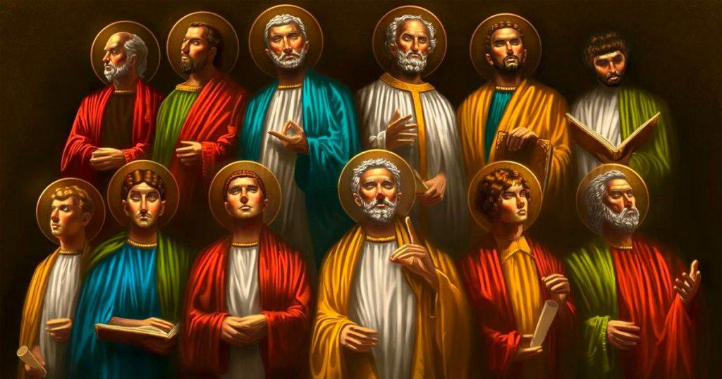 How Did the Apostles Die?