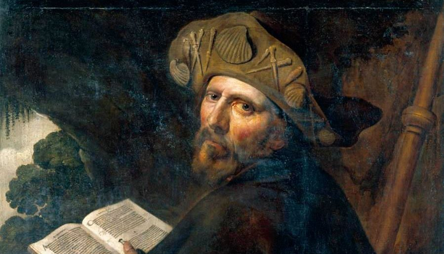 Artus Wolffort Saint James the Greater reading e1592421579565