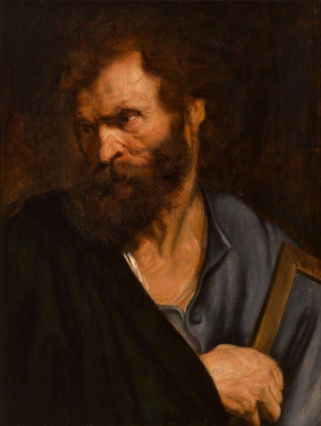 Patron Saint Jude