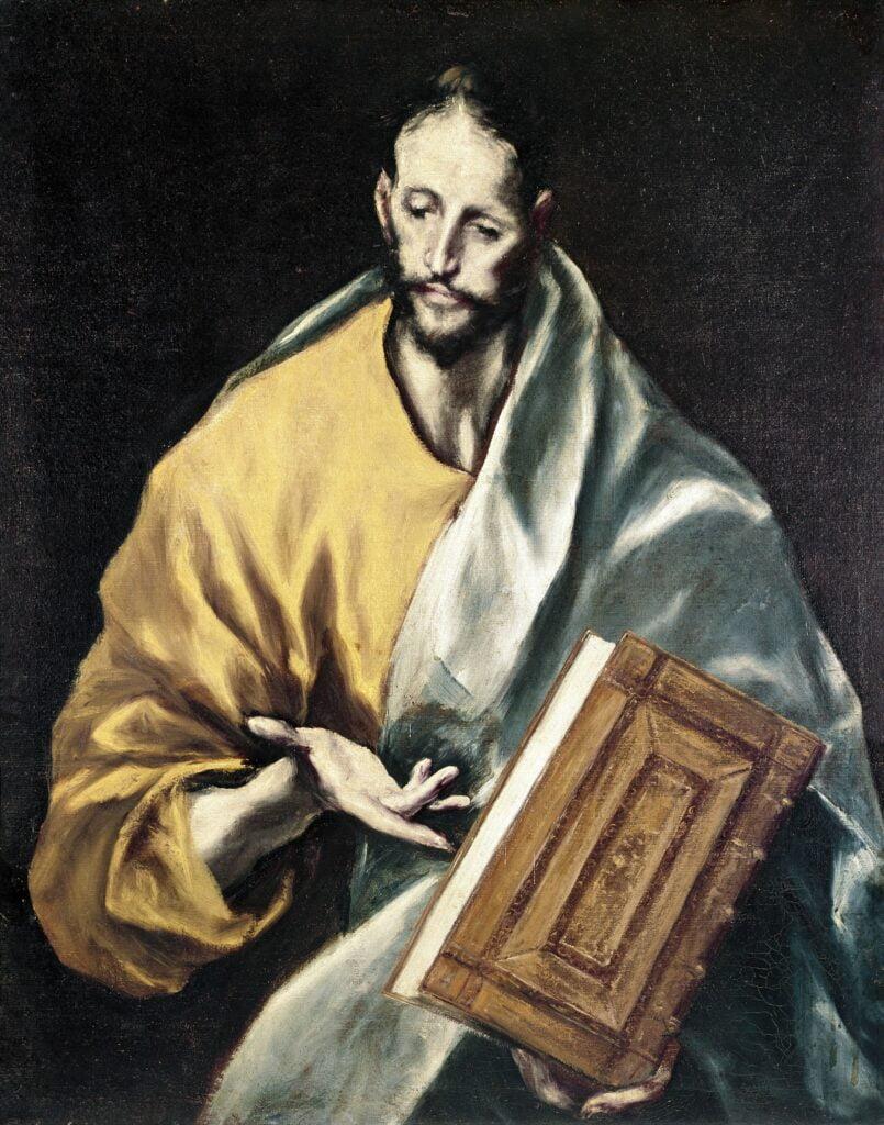 Characteristics of Saint James the Less