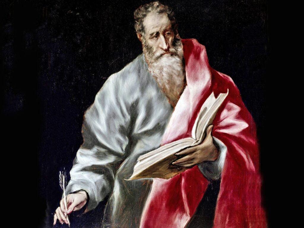 Characteristics of Apostle Matthew