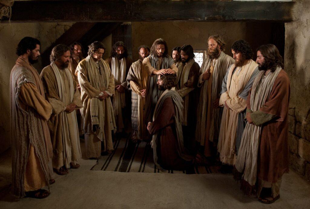 Who Were the 12 Apostles