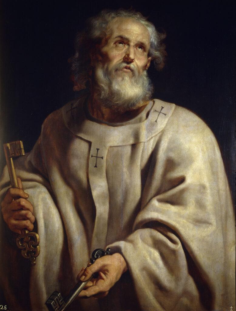 Characteristics of Apostle Peter