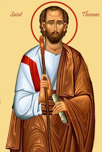 Characteristics of Apostle Thomas